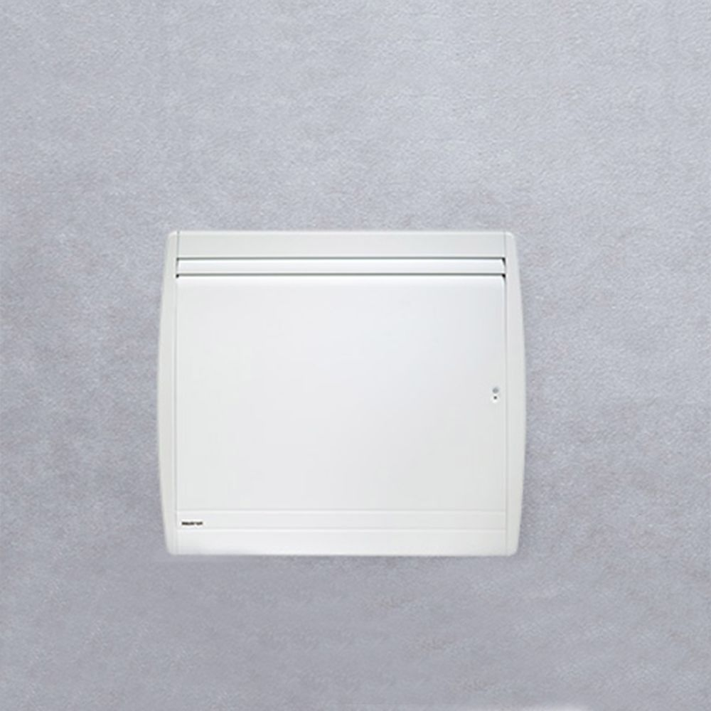 Noirot Radiateur actifonte smart ecocontrol horizontal 1500w - noirot