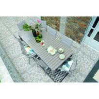 Table jardin bricorama - Achat Table jardin bricorama pas ...