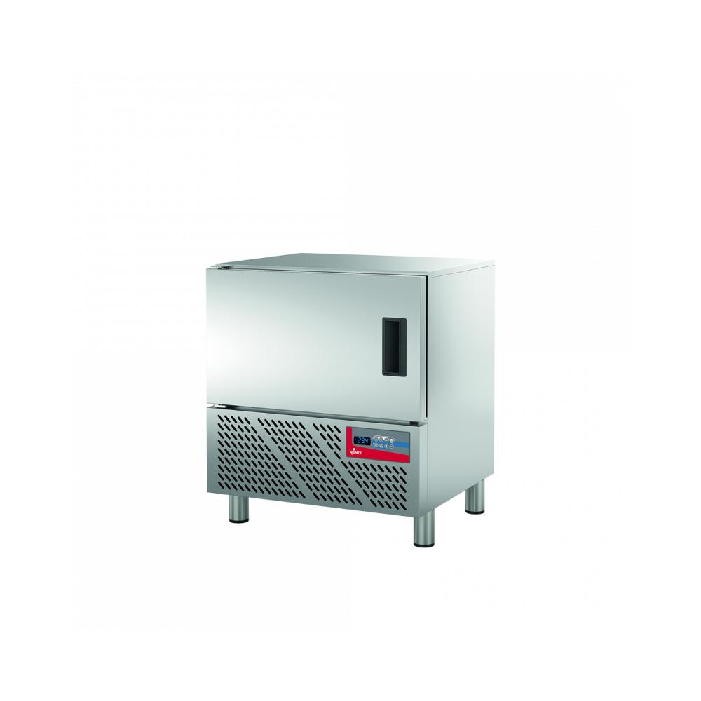 Materiel Chr Pro Cellule de Refroidissement - 5 à 15 Niveaux 600 x 400 ou GN 1/1 - Venix - 5 plateaux GN 1/1 ou 600 x 400
