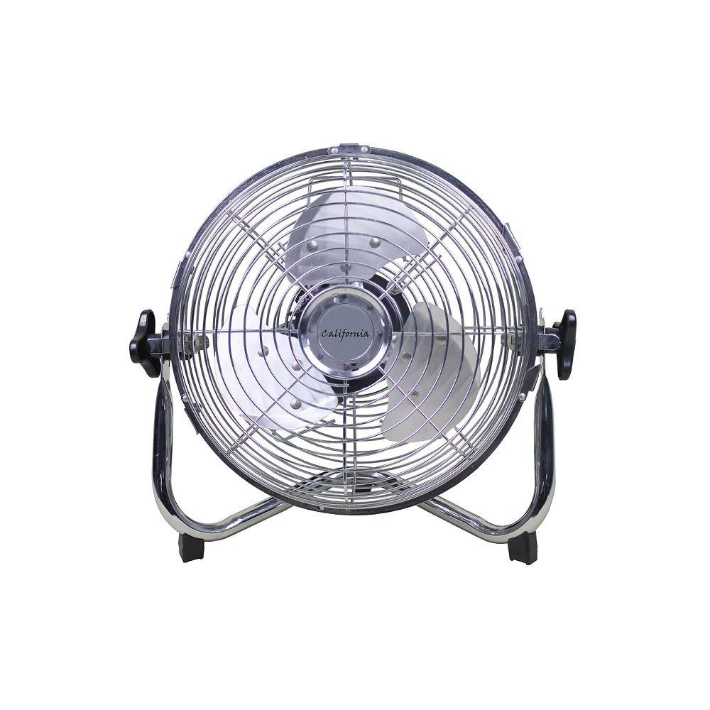 California Ventilateur CALIFORNIA FF 350 A
