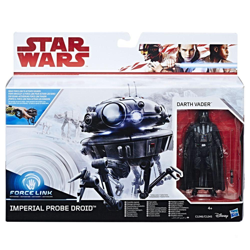 Hasbro Creature et figurine Star Wars