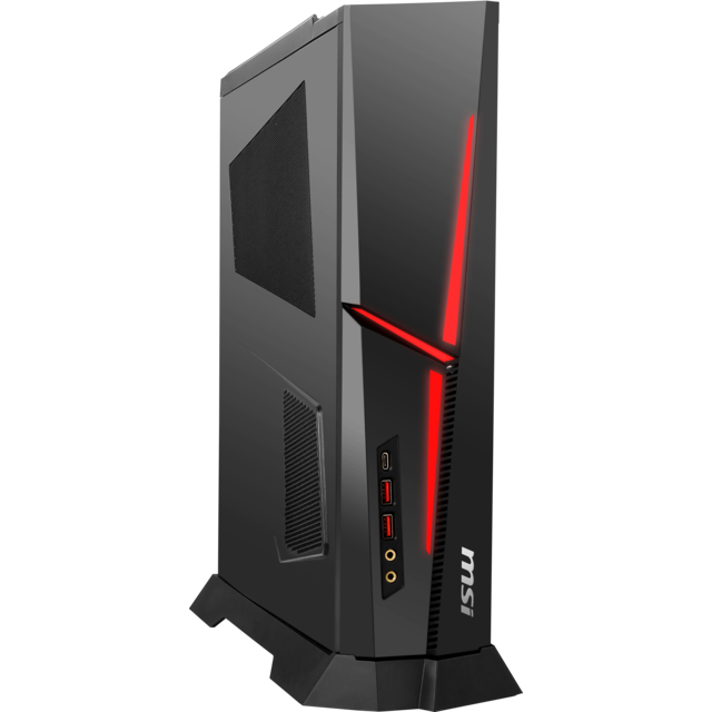 Msi - Trident A - 10SD-1076FR - PC Fixe Gamer