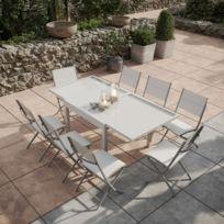 SOLDES 2020 | Ensembles tables et chaises Avril paris | Rue ...