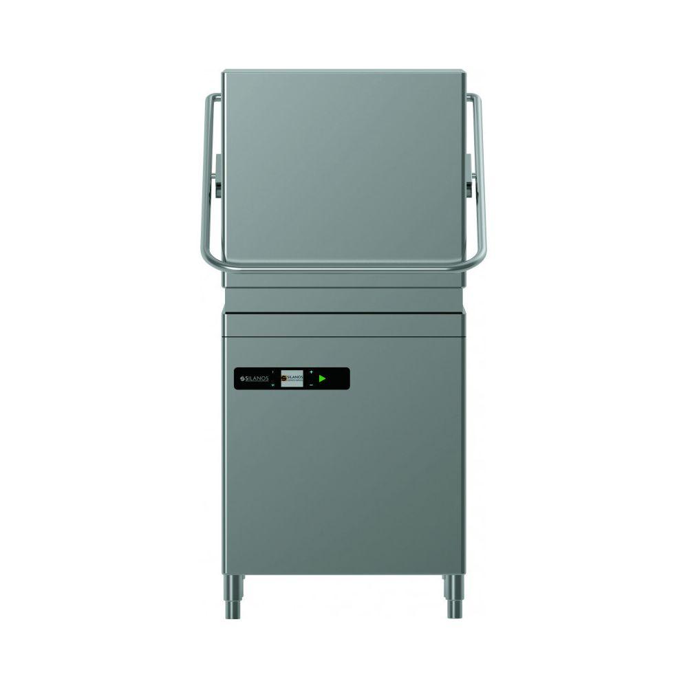 Materiel Chr Pro Lave-Vaisselle à Capot N1300 EVO 2 avec Pompe d'Aide au Rinçage et Adoucisseur - Stalgast -