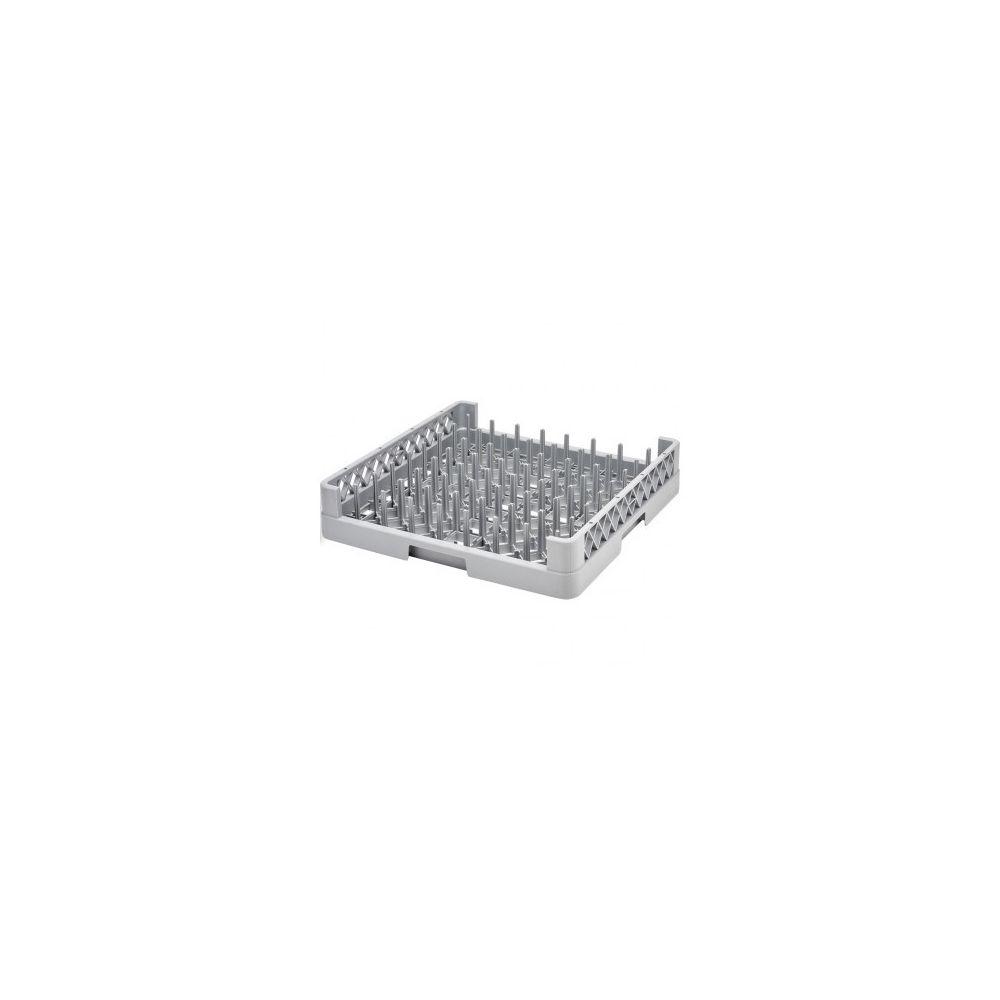 Materiel Chr Pro Casier de Lavage pour Plateaux GN 1/1 500 x 500 mm - Stalgast - Polypropylène