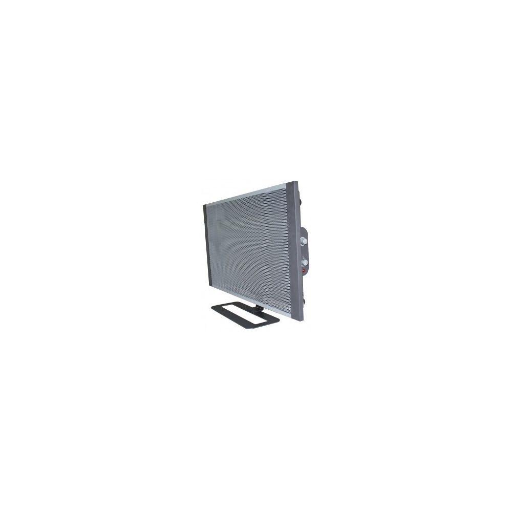 Unelvent CONVECTEUR RADIANT MOBILE SOL/MUR 750/1500W UNELVENT 670012
