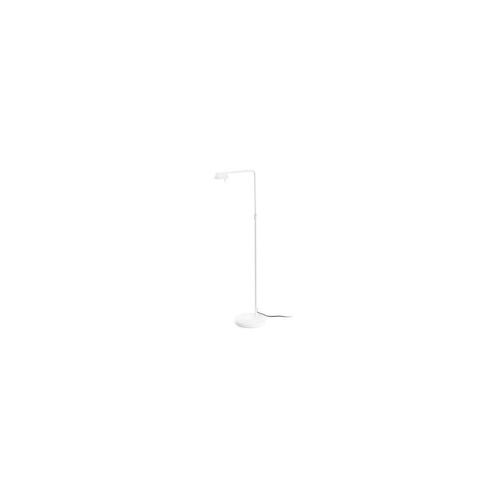 Faro Lampadaire Interieur Blanc Academy SMD LED 6W