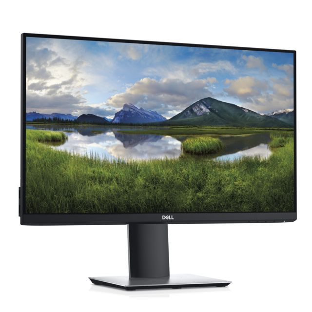 Moniteur PC Dell P2419HC