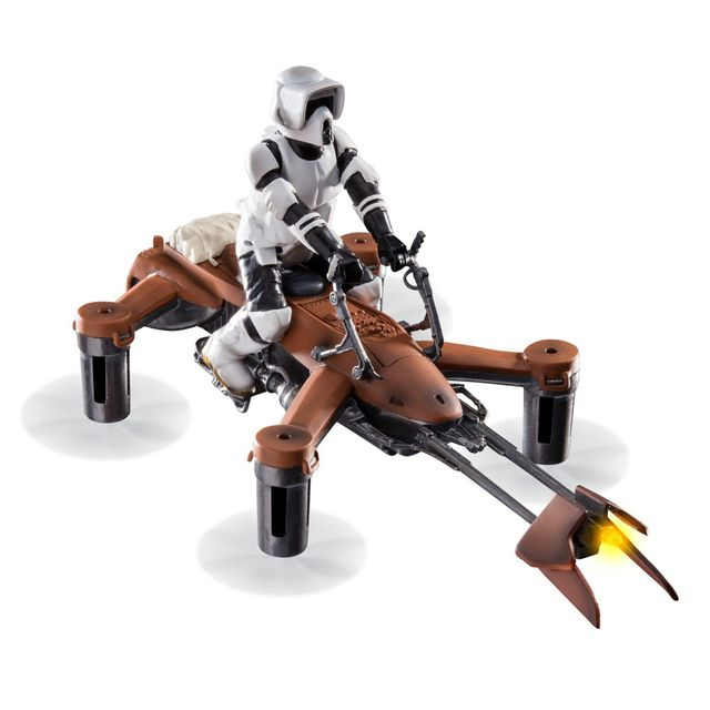 Propel - 74-Z  SPEEDER BIKE Propel   - Drone connecté