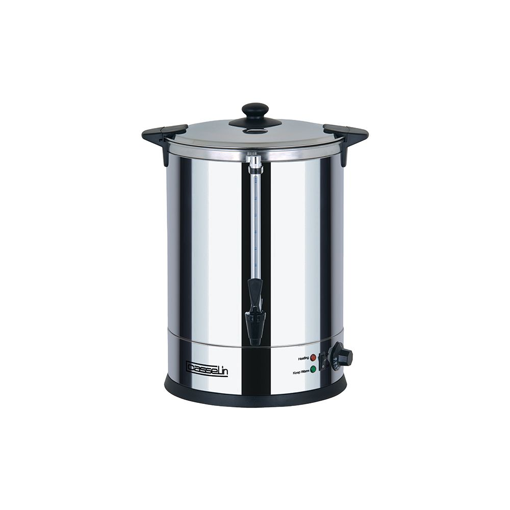 Casselin casselin - distributeur d'eau chaude 20l 2500w - cdec20