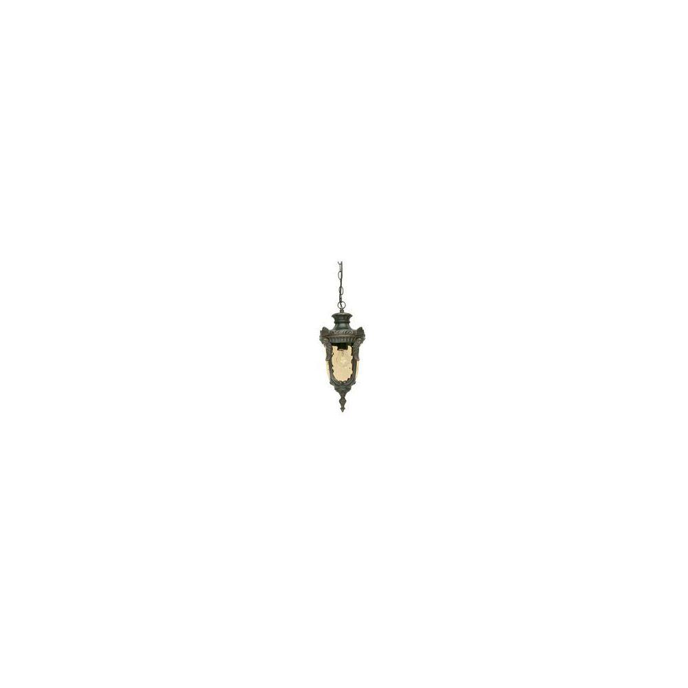 Elstead Lighting Suspensions Philadelphia 1x100W Bronze foncé