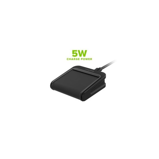 Mophie - Charge Stream Pad Mini Mophie - Chargeur Voiture 12V