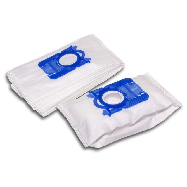 blupalu I Sac aspirateur pour aspirateur Electrolux Ultraone UOORIGIN I 10 pi/èce I avec Filtre /à poussi/ères Fines