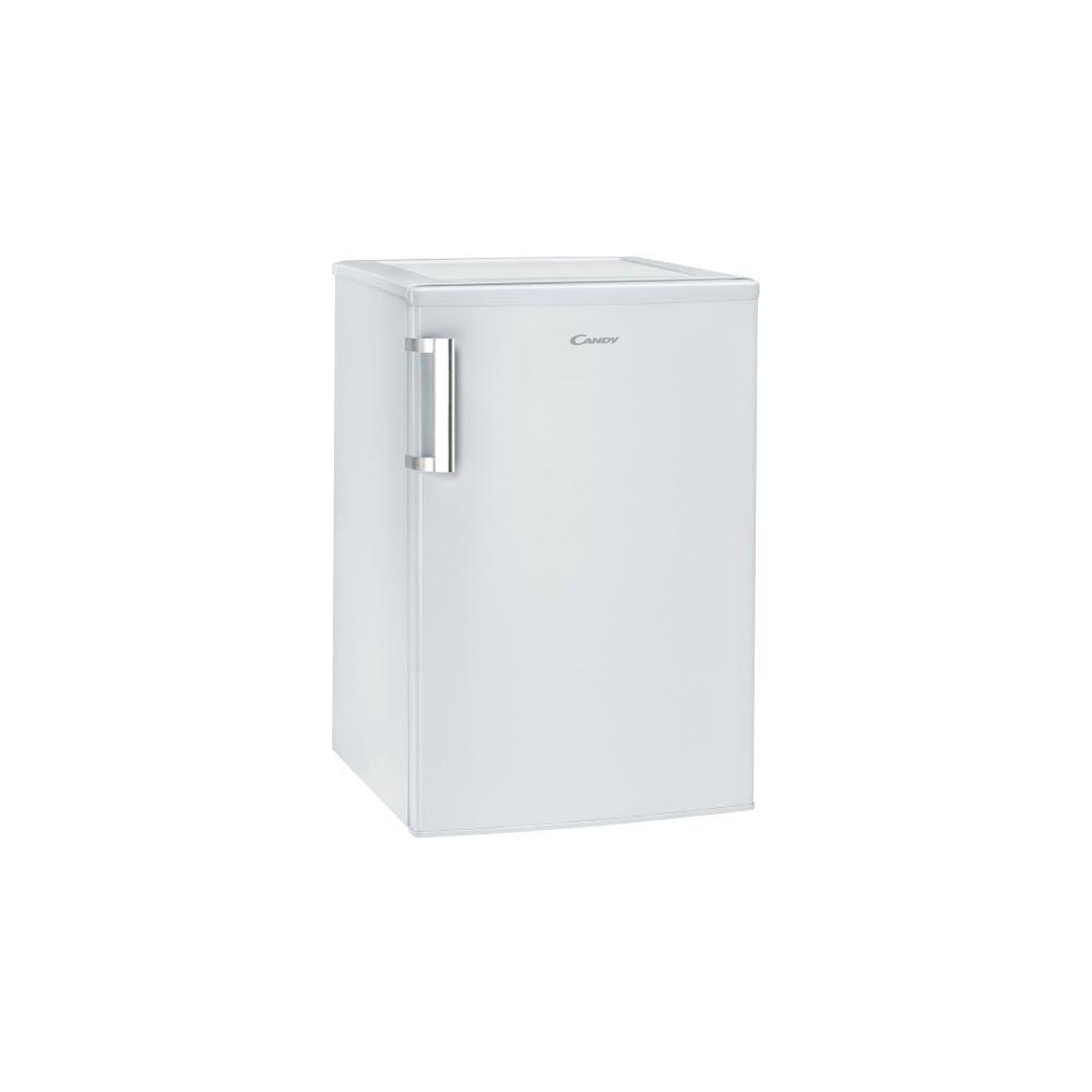 Candy candy - réfrigérateur top 55cm 125l a+ blanc - cctls542wh