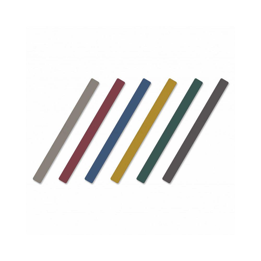 Pujadas Flap Identification pour Casiers à Vaisselle - Plusieurs Coloris - Pujadas - Vert Polypropylène