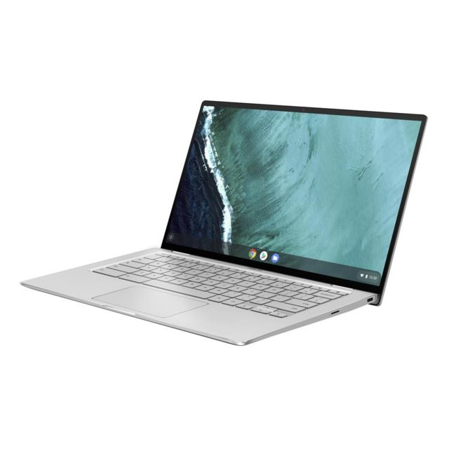 Asus - ASUS Chromebook Flip C434TA AI0032 - 14' - Ordinateur Portable Chrome os