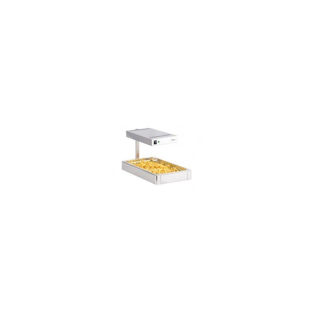 Casselin Chauffe Frite GN1/1 Inox AISI310 - Casselin -
