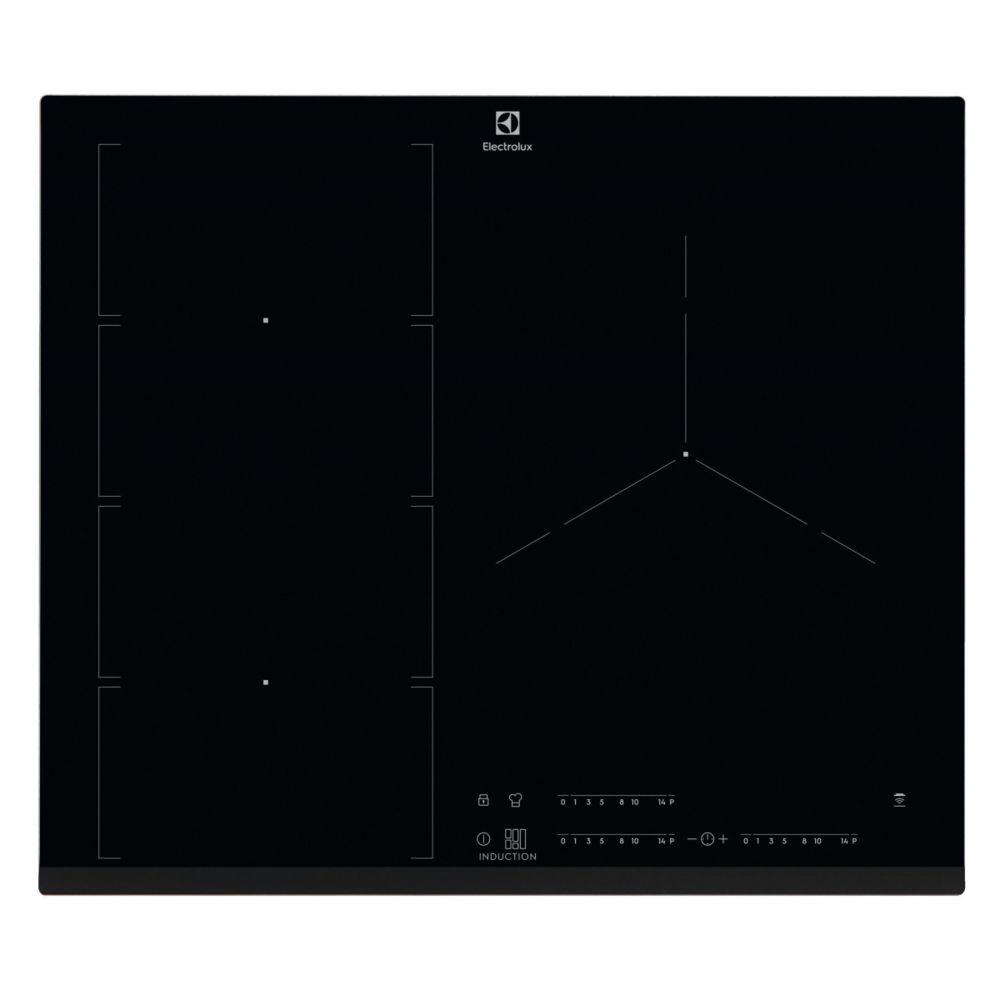 Electrolux Table De Cuisson À Induction Electrolux Eiv 653 - 3200w - 59cm