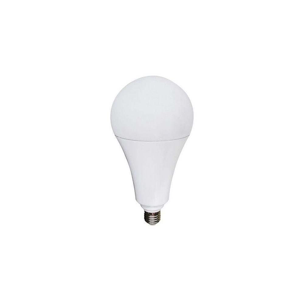 Girard Sudron Girard Sudron 167550 - Ampoule Globe A120 LED 330° E27 30W 2700K 2800Lm - Blanc Dépoli