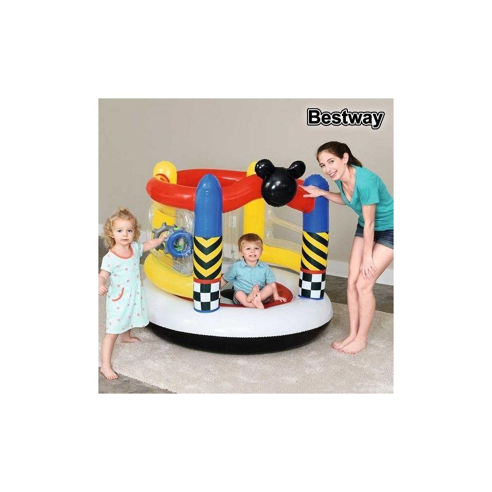 Bestway Jeu gonflable Bestway 26231 (137 x 119 cm) Multicouleur