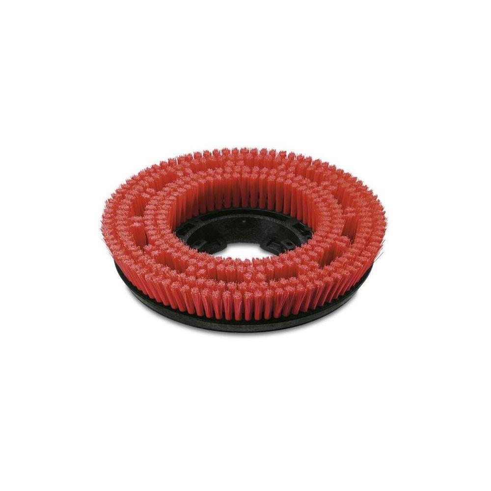 Karcher Karcher - Brosse-disque rouge, 385 mm - 69071510