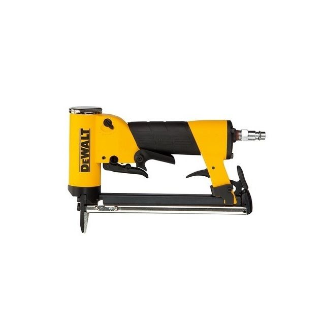 Dewalt - DeWalt - Agrafeuse pneumatique de finition large couronne 139 clous - DPS8016 - Agrafeuses