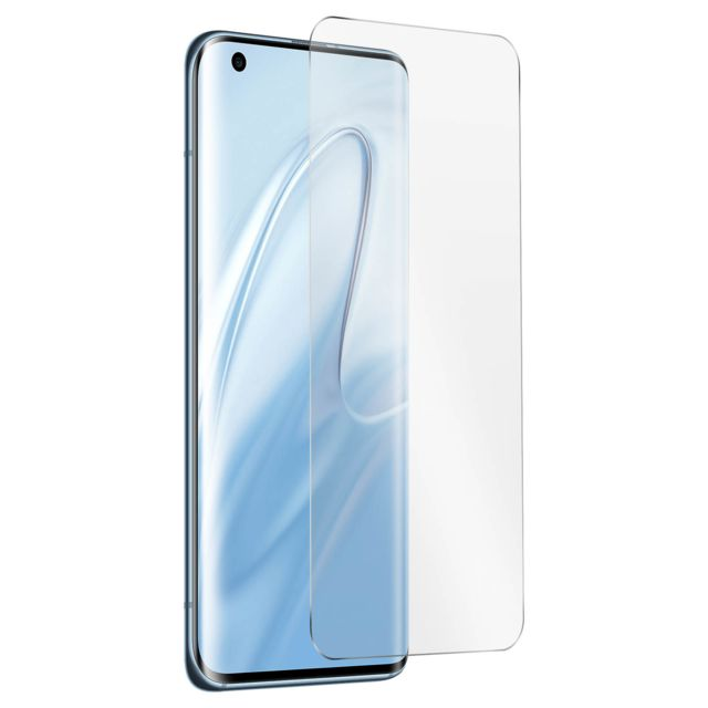 Avizar - Film Xiaomi Mi 10 / Mi 10 Pro Protection-écran Latex Flexible Transparent - Protection écran tablette