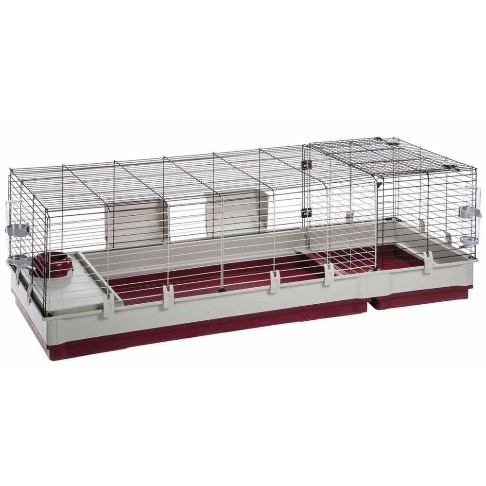 Ferplast Ferplast Cage pour lapins Krolik 160 162 x 60 x 50 cm 57072670