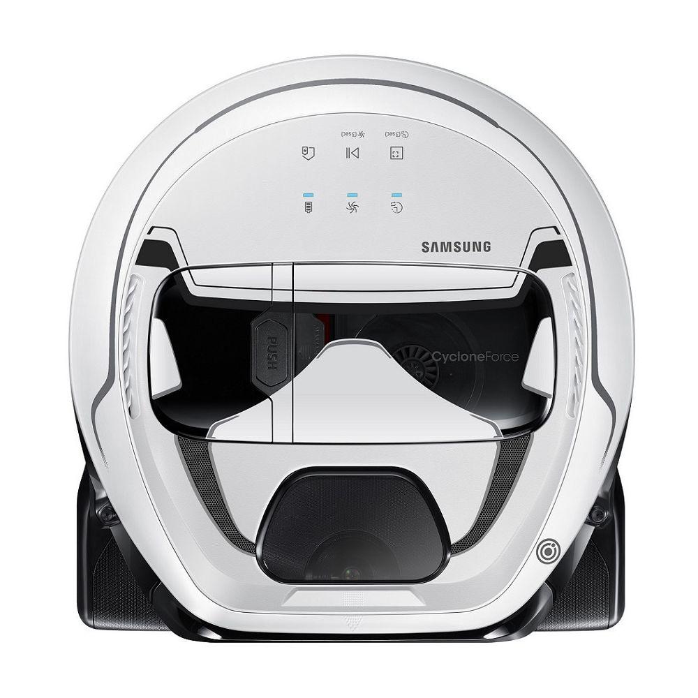 Samsung samsung - aspirateur robot blanc - sr10m701pu5
