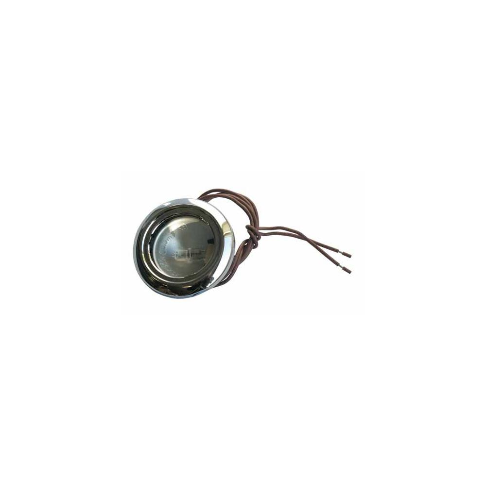AIRLUX LAMPE HALOGENE 20W Ø 55 M/M NOIRE POUR HOTTE AIRLUX - Z00SP026500C