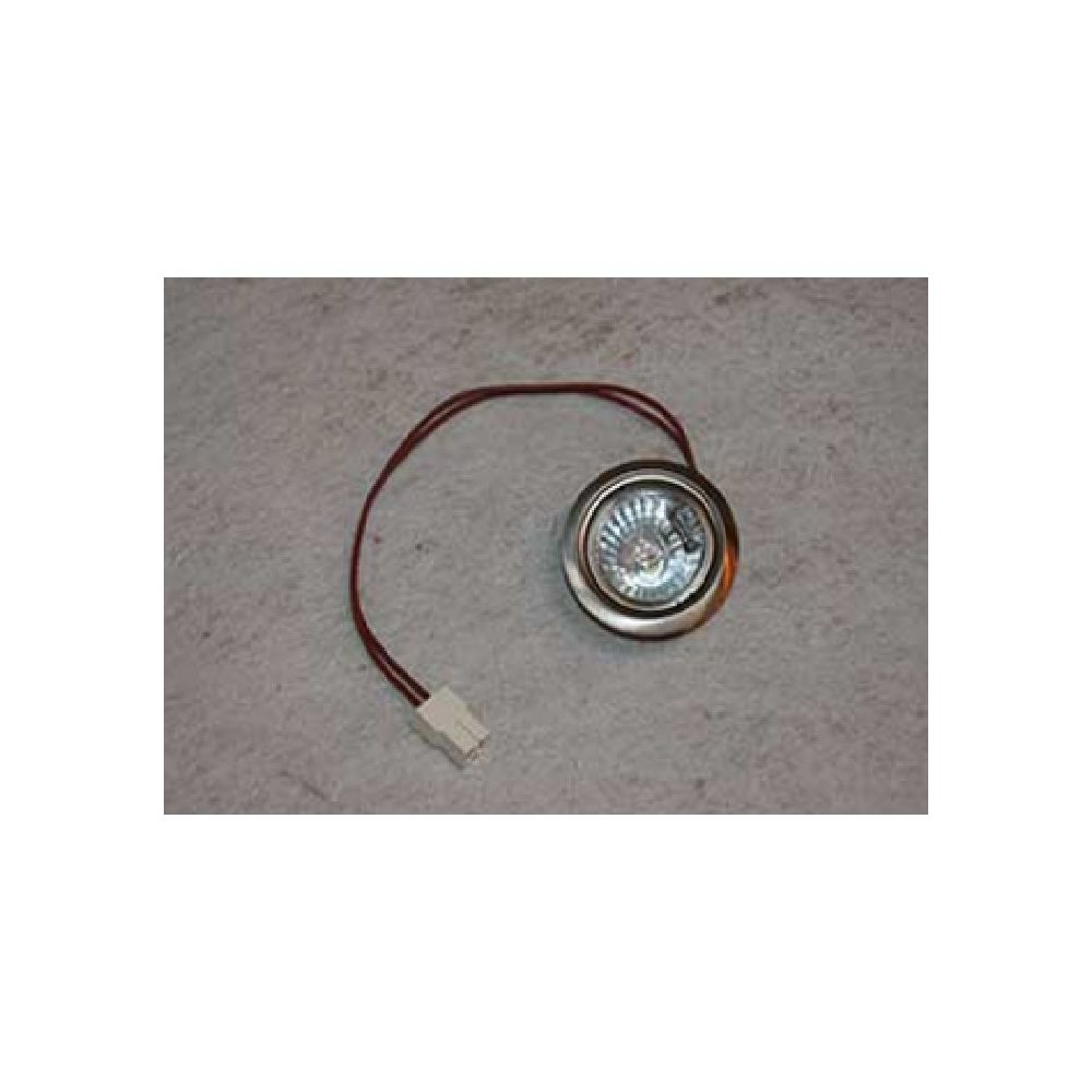 Roblin Ampoule spot halogene 20w encastrable pour hotte roblin