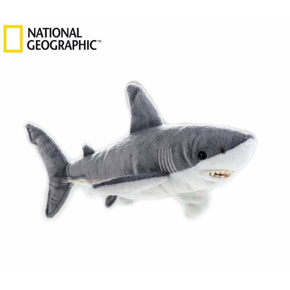 National Geographic National Géographic- Peluche, 770731