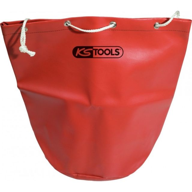Ks Tools - KS TOOLS 117.1612 Sac de transport pour casque de protection, L.480 mm - Etablis & Rangements Ks Tools