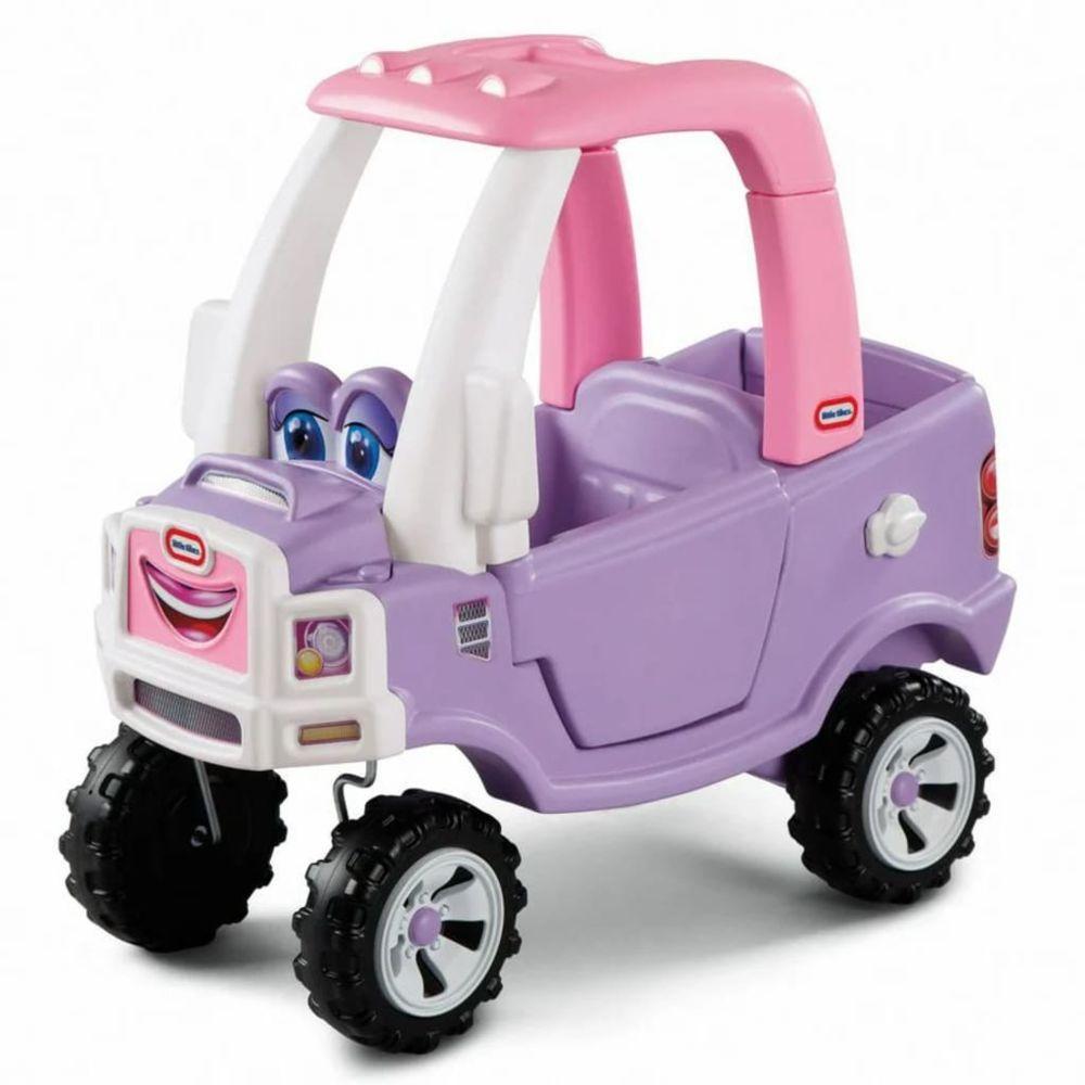 Little Tikes Little Tikes Camion douillet princesse rose