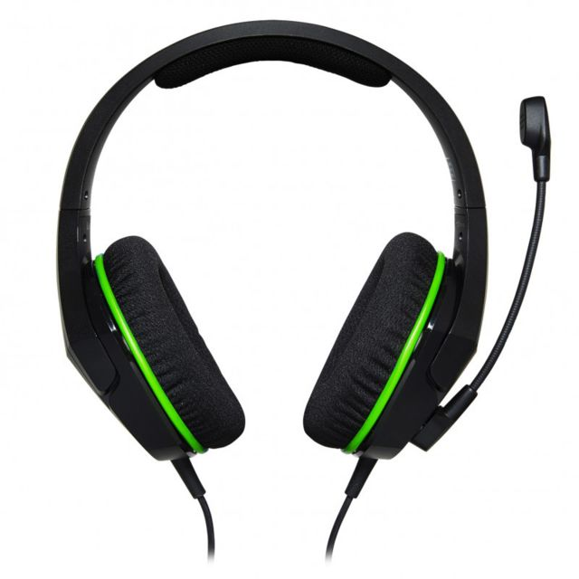 Hyperx - CloudX Stinger Core - Filaire - Micro casque reconditionné