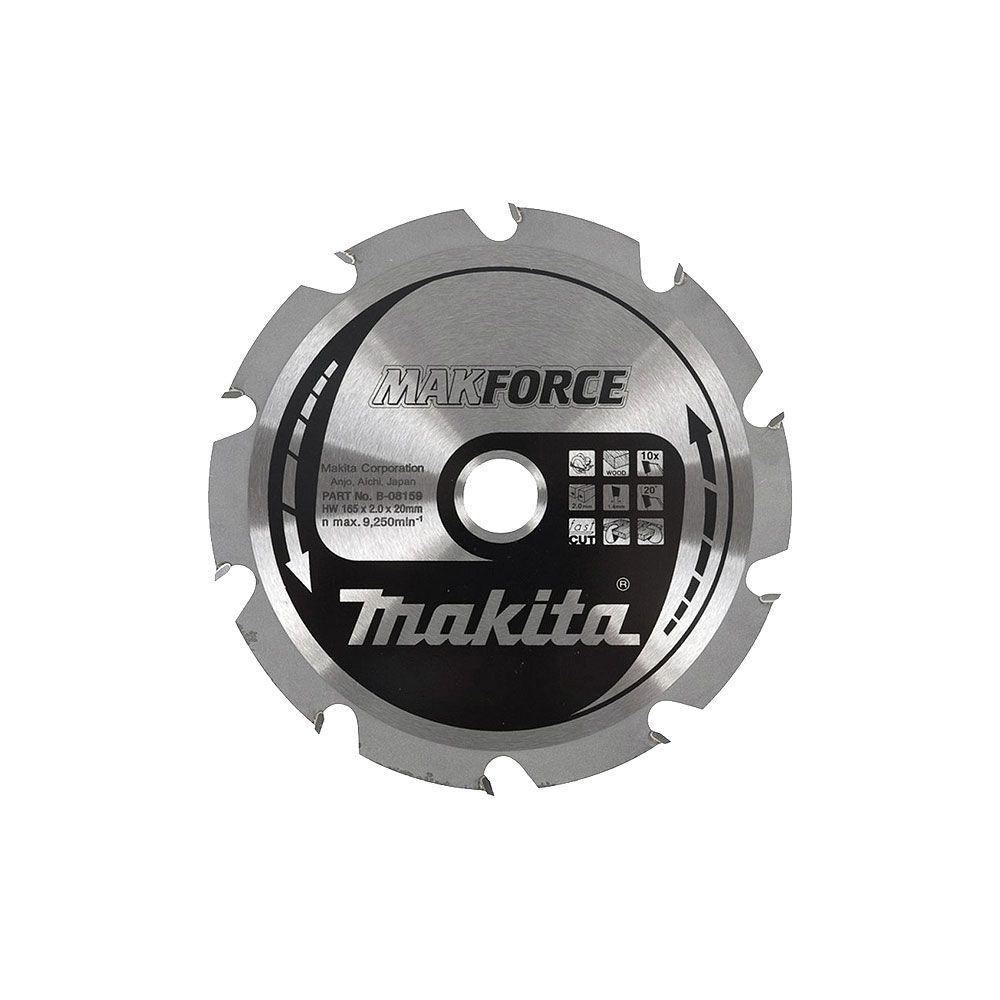 Makita Makita - Lame de scie circulaire carbure 270 mm 24 dents - B-08268