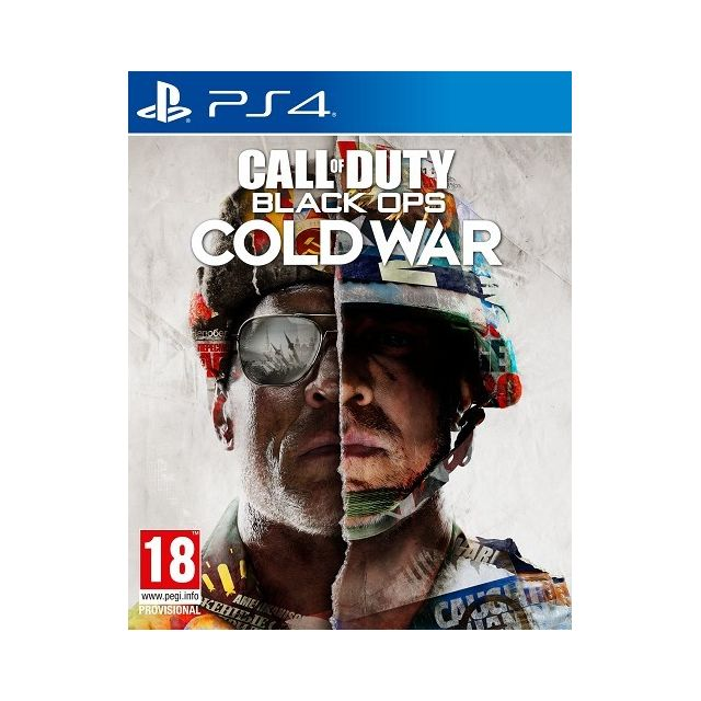 Activision - Call Of Duty Black Ops Cold War Activision   - Activision