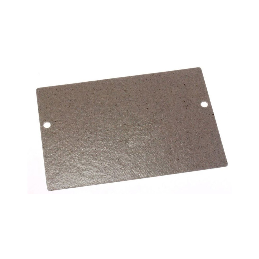 whirlpool PLAQUE MICA GUIDE ONDES 93 X 129 MM POUR MICRO ONDES WHIRLPOOL - 481246228699