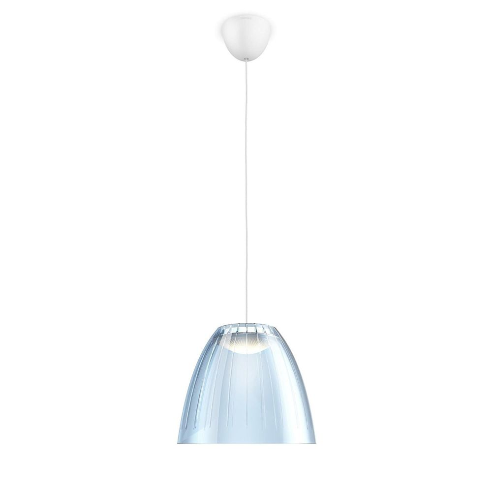 Philips 409043516 - Suspensions Led Tentuo 1 X 4,5 W Bleu