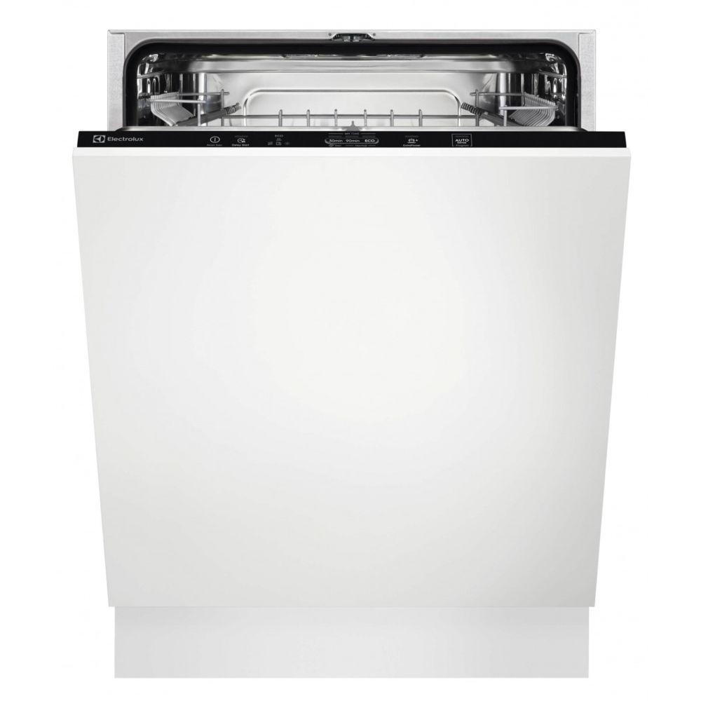 Electrolux Lave-vaisselle Tout-intégrable 60 Cm Electrolux Eea 27200 L
