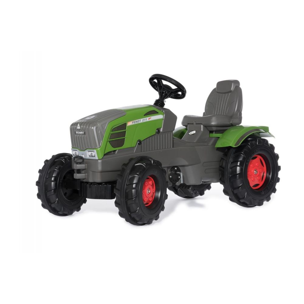 Rolly Toys Rolly Toys Tracteur a Pedales rollyFarmtrac Fendt 211 Vario
