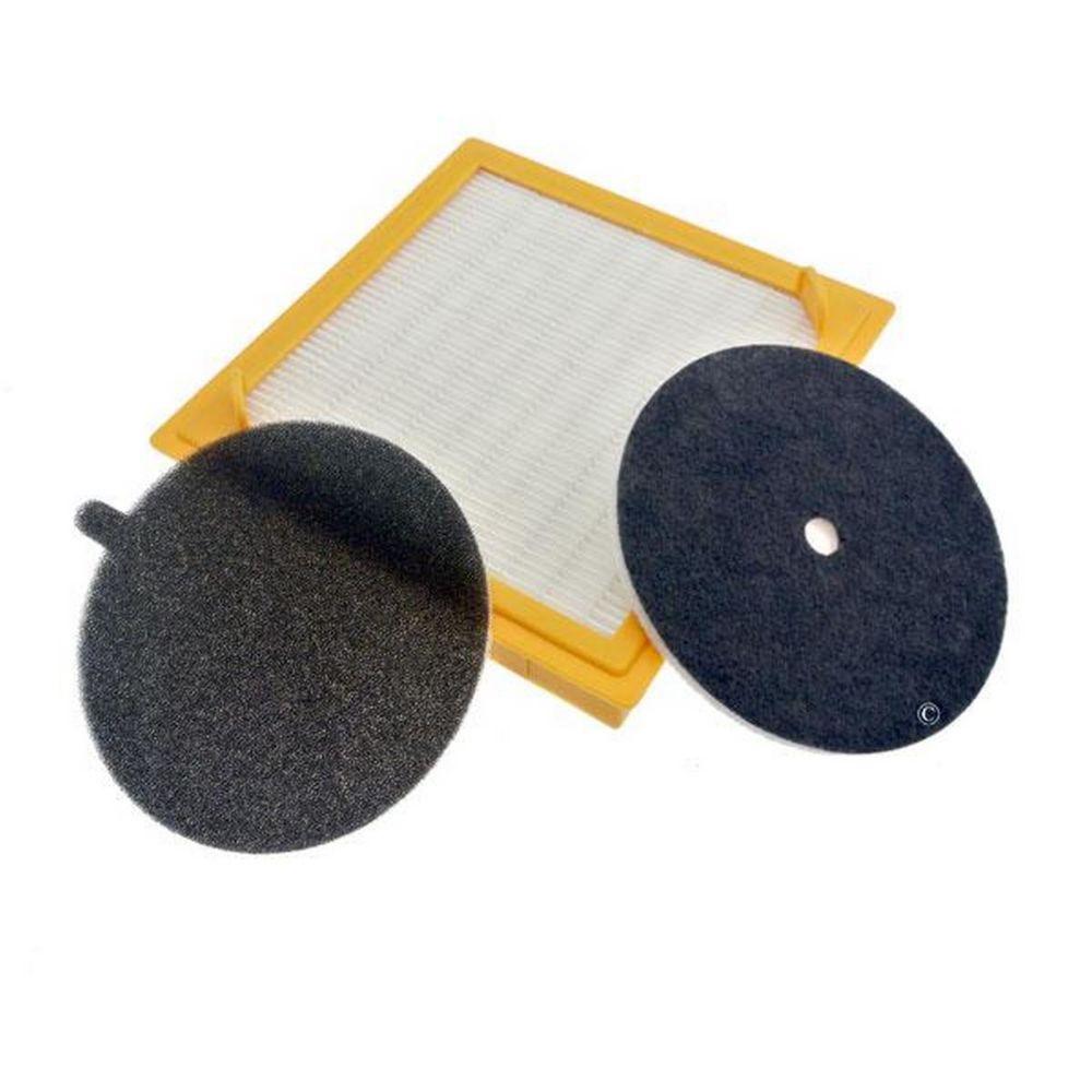 Hoover U27 kit filtres HEPA SENSORY - Aspirateur - HOOVER