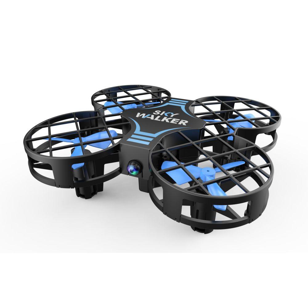 Air Rise Drone Sky Protector Blanc