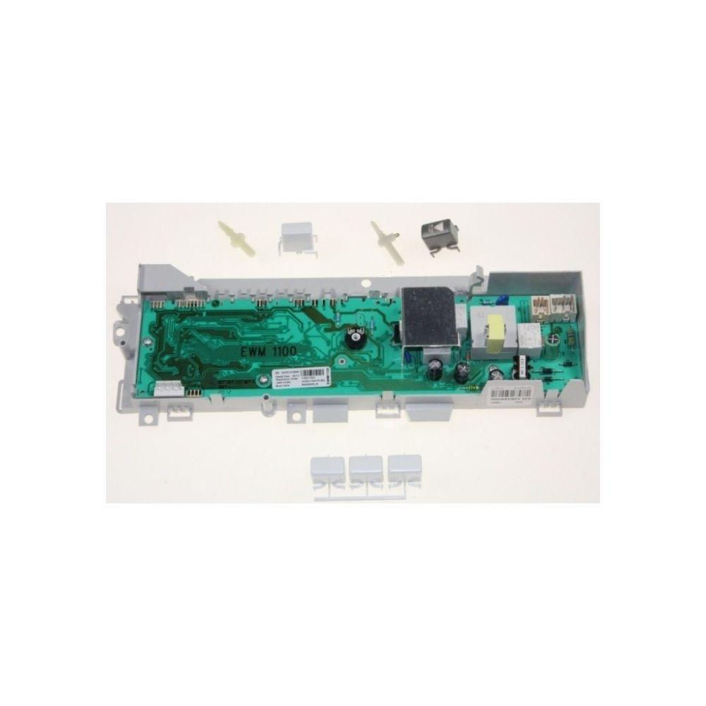Electrolux Module électronique configuré, ewm11pour lave linge electrolux
