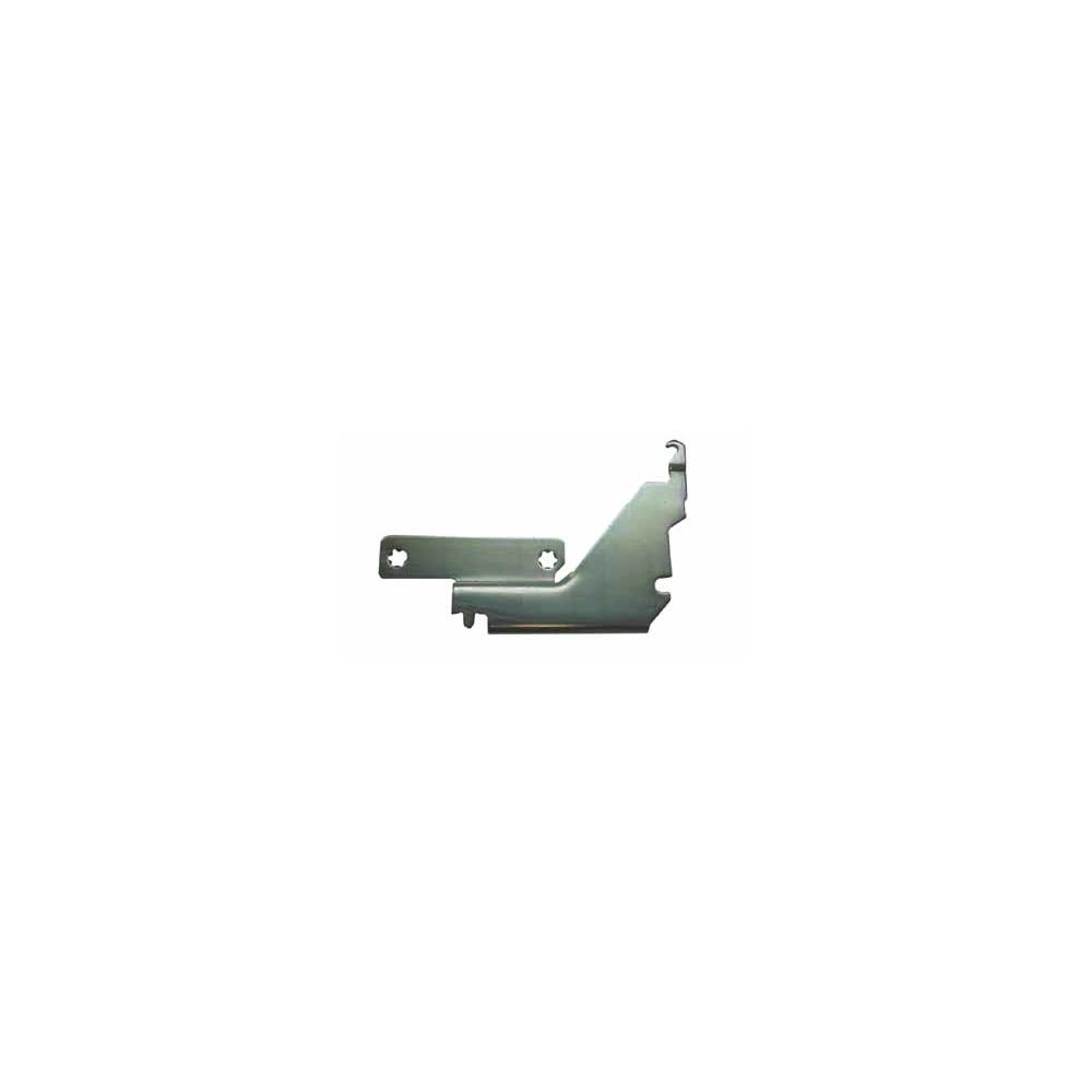 whirlpool CHARNIERE DE PORTE DROITE DOLPHIN POUR LAVE VAISSELLE WHIRLPOOL - 481241718773