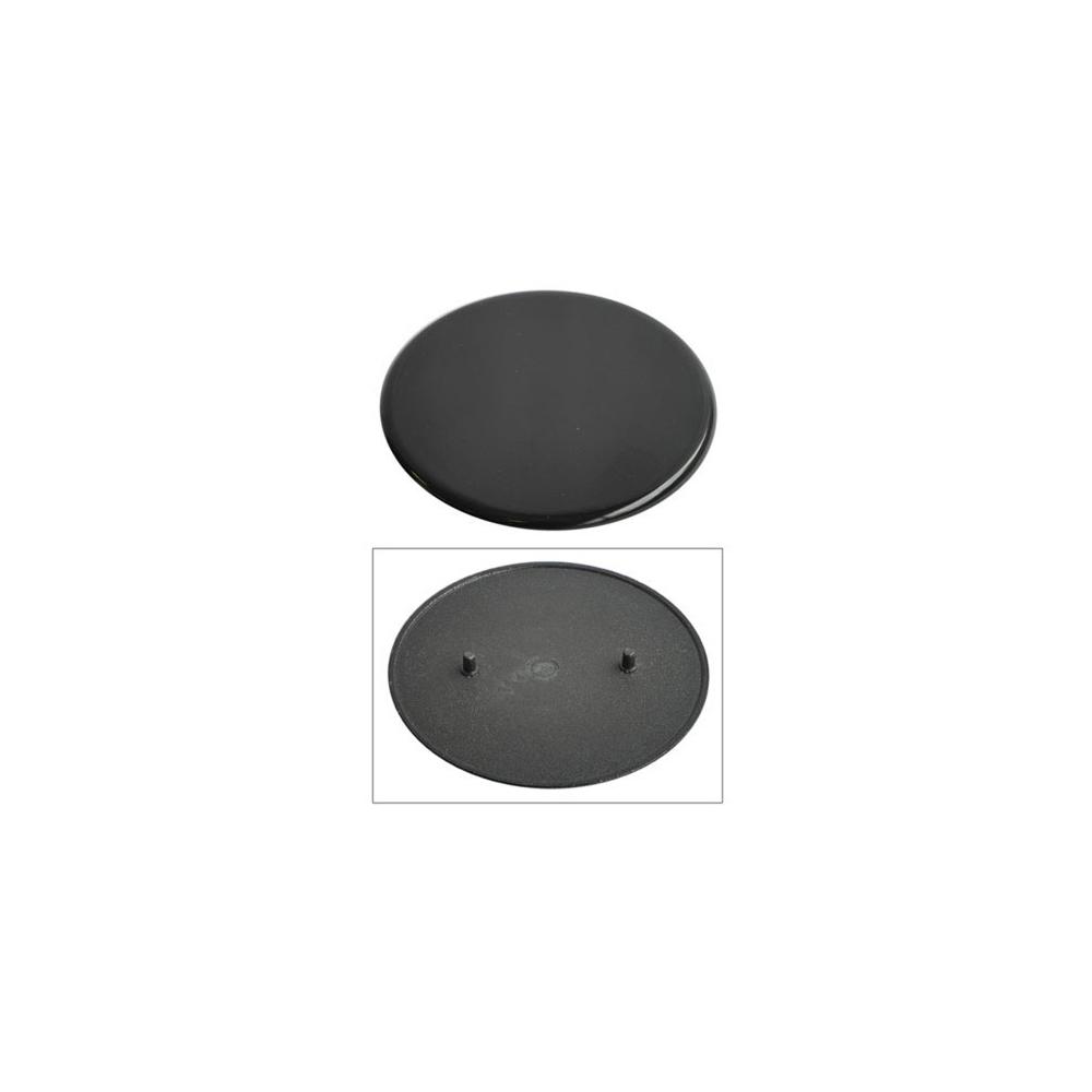 whirlpool CHAPEAU DE BRULEUR RAPIDE POUR TABLE DE CUISSON WHIRLPOOL - 481236068853