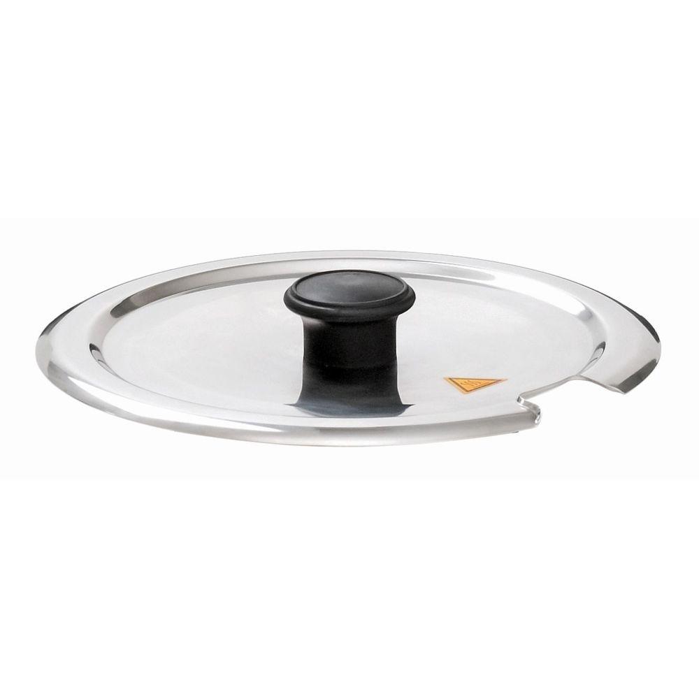Bartscher Couvercle Hot Pot 6,5L