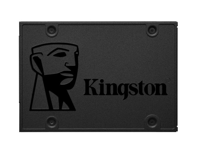 SSD Interne Kingston SA400S37/120G