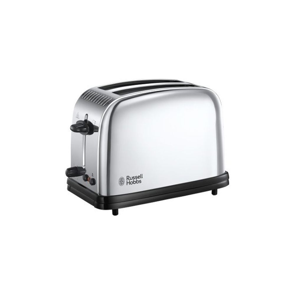 Russell Hobbs russell hobbs - grille-pain 2 fentes 2670w inox - 23310-56