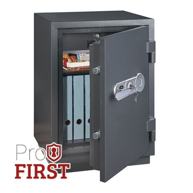 Profirst - Profirst Versal 6 Coffre-fort avec protection contre le feu Profirst   - Profirst